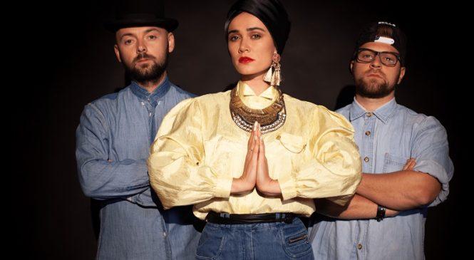 Группа ADAM представила сингл про красоту женского тела