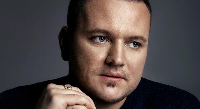 Из бизнеса в артисты: Сергей Карман готовит альбом