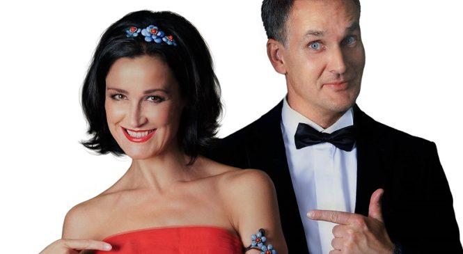Наталья Васько и Олег Савкин готовы поубивать друг друга