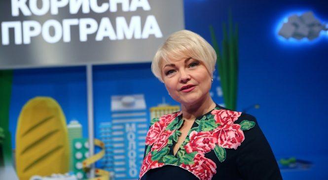 Оксана Пекун отправится в юбилейный тур по городам Украины