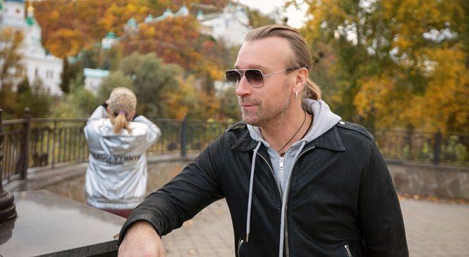 Олег Винник: Главное — не потерять чувство реальности и не заиграться