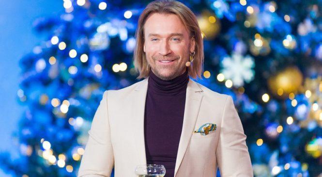 Олег Винник признался, что никогда не мечтал о славе