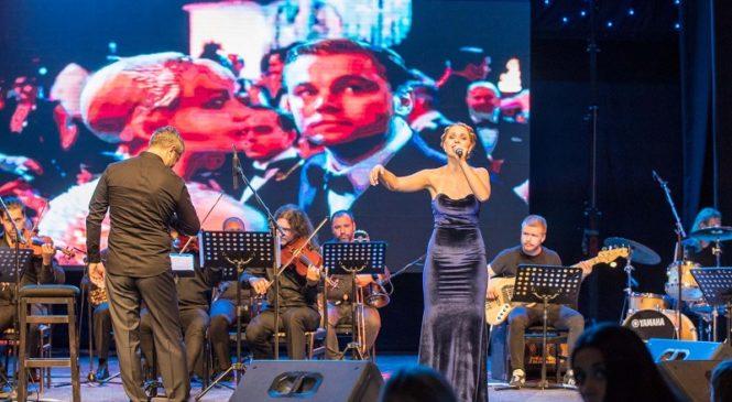 Украинка София Егорова выиграла международный конкурс в Македонии