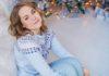 Певица София Егорова рассказала про экстремальный отдых в Карпатах