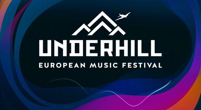 Фестиваль UNDERHILL объявил новые даты проведения в 2020 году