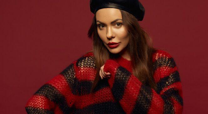 Полина Крупчак посвятила свою новую песню всем влюбленным
