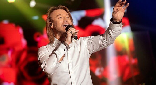 Олег Винник анонсировал стадионное шоу в дополненной реальности