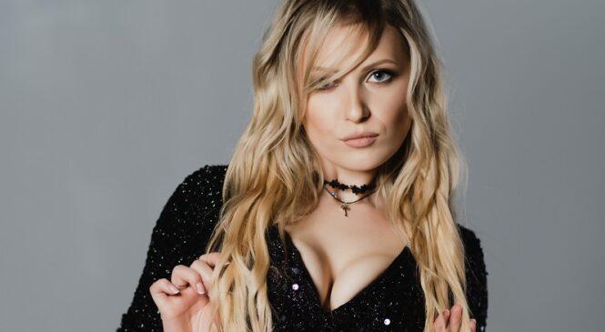 Певица IGUANA презентовала трек-советник для всех девушек
