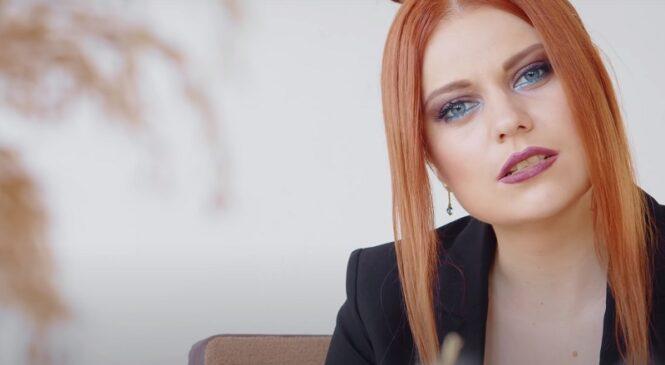 Украинская певица Sonet выпустила новый сингл
