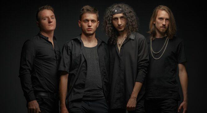 Украинская рок-группа сняла откровенный клип о женской любви