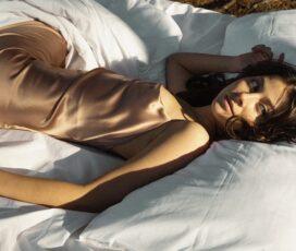 Анастасия Кожевникова собрала лучшие украинские beauty-бренды в своем проекте
