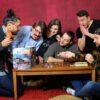 KostiCONnect: в Украине состоится онлайн-фестиваль настольных ролевых игр
